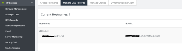 How to setup DDNS in Mikrotik without a script - Nubcakes Paradise