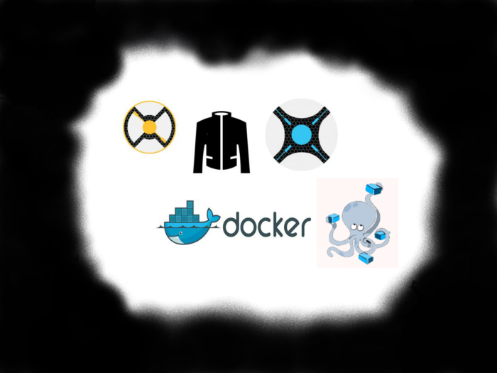 How to install Sonarr Radarr and Jackett with Docker-Compose
